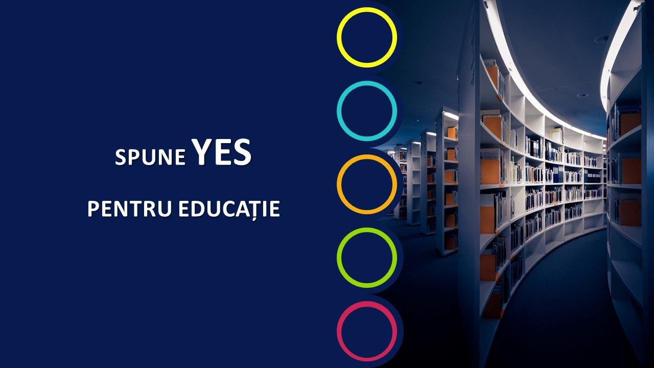 Your Education Shape informatii utile