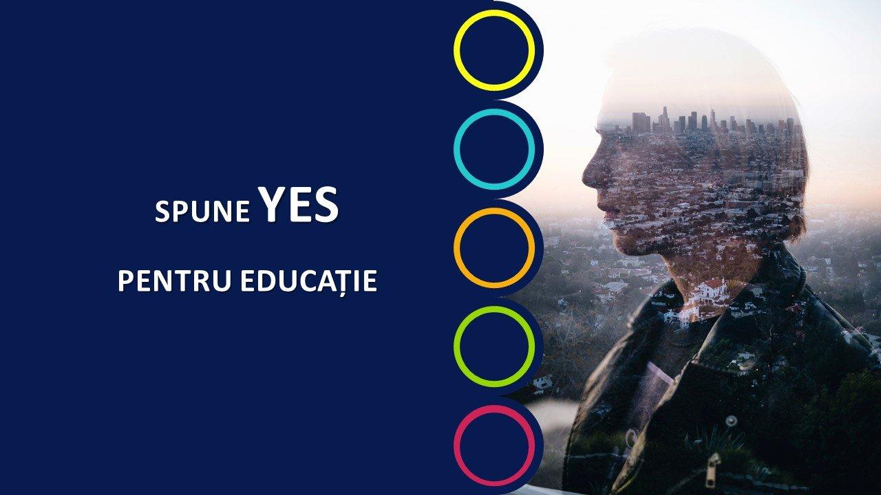 Your Education Shape programe si destinatii de studiu