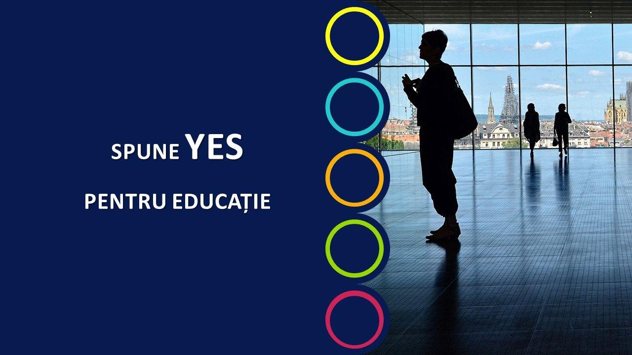 Noutati Your Education Shape